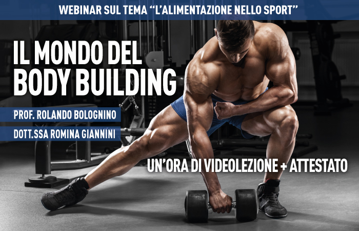 BodyBuilding ondemand